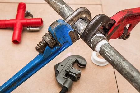 Bathroom sink repairs in Suffolk County NY