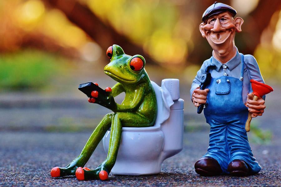 101 Plumbing Tips